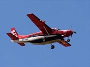 Máy bay mất tích tại Kenya