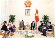 Quan hệ Việt Nam - Anh phát triển sâu rộng, hiệu quả trên nhiều lĩnh vực