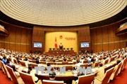 Chính phủ sẽ trình Quốc hội lùi thông qua dự luật về đặc khu