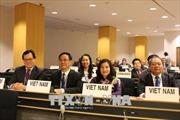 Việt Nam khẳng định ưu tiên đảm bảo quyền của lao động nữ tại nơi làm việc
