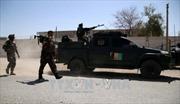 Phiến quân tấn công hội đồng địa phương ở Afghanistan