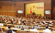 Ngày 11/6, Quốc hội thảo luận, cho ý kiến về hai dự án Luật