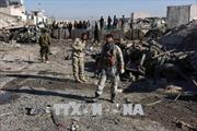 Afghanistan: Chốt an ninh tại Kandahar bị tấn công, nhiều cảnh sát thiệt mạng