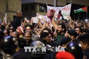 Các nước vùng Vịnh hỗ trợ tài chính cho Jordan