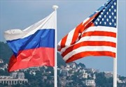 Mỹ siết chặt trừng phạt Nga