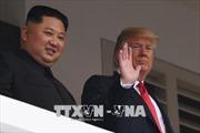 Truyền thông Nhật Bản đưa tin dày đặc về thượng đỉnh Mỹ - Triều