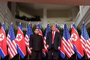 Phản ứng của cộng đồng quốc tế về Hội nghị Thượng đỉnh Mỹ-Triều