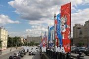 World Cup 2018: Người Nga như đang mở lòng hơn...