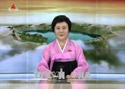 KCNA chưa đưa thông báo chính thức về sự kiện Hội nghị Mỹ - Triều