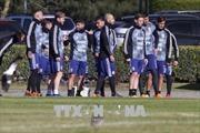 WORLD CUP 2018: Không khí bóng đá ngập tràn Buenos Aires