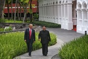 Hứa hẹn nhiều Hội nghị thượng đỉnh Mỹ-Triều trong tương lai