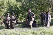 Quân đội Thổ Nhĩ Kỳ phá hủy 12 mục tiêu của PKK ở miền Bắc Iraq