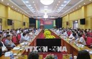 Hội nghị báo cáo viên khu vực phía Bắc