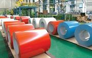Kết luận về điều tra chống bán phá giá sản phẩm tôn màu nhập khẩu