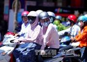 Thời tiết 13/6: Hà Nội nóng 37 độ, Nam Bộ mưa dông
