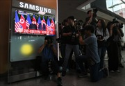 Tại sao Nhà Trắng cho rất ít phóng viên vào đưa tin về Hội nghị Mỹ-Triều