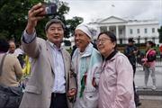 Người Mỹ gốc Hàn-Triều hy vọng và thận trọng về kết quả cuộc gặp thượng đỉnh lịch sử