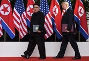 Khi nhà lãnh đạo Triều Tiên Kim Jong-un 'làm mới' hình ảnh