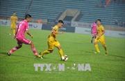 V.League 2018: Bỏ xa các đối thủ, Hà Nội vô địch lượt đi đầy thuyết phục