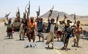 Liên quân Arab tiến hành cuộc tấn công lớn nhất tại Yemen