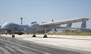 Đức thuê máy bay không người lái của Israel