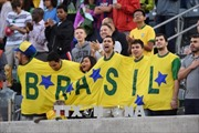 Chỉ dẫn và quy định cho cổ động viên tại World Cup 2018