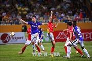 Thi đấu cấp tập, bóng đá Việt Nam chuẩn bị cho ASIAD 2018