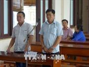 Xác nhận khống hộ khẩu, hai Phó Công an xã lãnh án tù