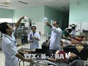 Bốn bệnh nhân trong vụ tai nạn giao thông nghiêm trọng trên đèo Lò Xo đã xuất viện
