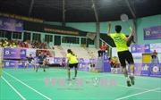 Khai mạc Giải vô địch Cầu lông trẻ toàn quốc tranh cúp Vina Star