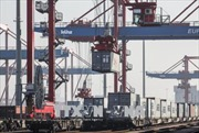 Doanh nghiệp Mỹ lo ngại hậu quả từ căng thẳng thương mại Mỹ - Trung
