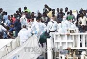 Cần giải pháp cấp độ châu Âu để tránh đùn đẩy tiếp nhận người di cư
