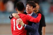 HLV đội tuyển Hàn Quốc tiết lộ chiêu đánh lừa đối thủ tại World Cup 2018