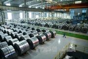 Nhật Bản kiện Hàn Quốc lên WTO vì thuế chống bán phá giá thép