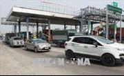 Bộ GTVT báo cáo Chính phủ về tình hình trạm thu phí BOT Tân Đệ (Thái Bình)