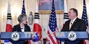 Thượng đỉnh liên Triều: Mỹ đánh giá cao nỗ lực của Hàn Quốc