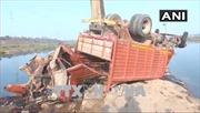 Tai nạn giao thông và hỏa hoạn tại Ấn Độ, ít nhất 10 người thiệt mạng