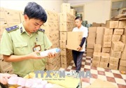 Thủ tướng chỉ thị tăng cường chống buôn lậu hàng dược phẩm, mỹ phẩm