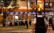 Nổ tại ga tàu điện ngầm ở London, 5 người bị thương