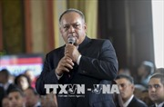 Ông Diosdado Cabello đảm nhận chức Chủ tịch mới của Quốc hội Lập hiến Venezuela