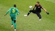 WORLD CUP 2018: HLV Ba Lan sốc vì bàn thắng 'kỳ quái' của Senegal