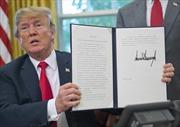 Khủng hoảng nhập cư Mỹ: Dư luận dịu xuống, 'vệt đen' còn kéo dài