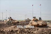 Thổ Nhĩ Kỳ tiêu diệt 20 tay súng PKK gần biên giới với Iraq