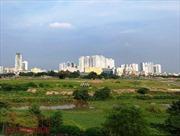 Bắc Ninh phủ nhận thông tin 'tỉnh giao 8,2 ha đất cho doanh nghiệp làm dự án BT'