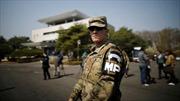 Trung Quốc có thể lo lắng nếu Mỹ rút quân khỏi Hàn Quốc?
