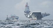 Công nghệ tàu sân bay Trung Quốc bị nghi lén bán cho CIA?