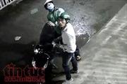 Tên trộm đột nhập khu nhà trọ bẻ khóa xe máy Exciter