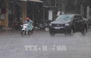 Diễn biến thời tiết cả nước trong 3 ngày thi THPT Quốc gia 2018