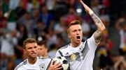 WORLD CUP 2018: Cục diện bảng F: Đức vẫn nhiều cơ hội đi tiếp, Hàn Quốc còn 1% hy vọng