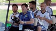 WORLD CUP 2018: Sampaoli bị tước quyền lực, cầu thủ Argentina sẽ tự chọn đội hình đá với Nigeria